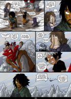 Yokai Yokai : Chapitre 6 page 20