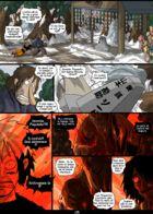 Yokai Yokai : Chapitre 6 page 21