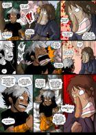 Yokai Yokai : Chapitre 6 page 22