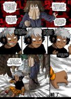 Yokai Yokai : Chapitre 6 page 23