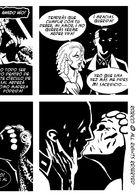 Ligeia the Vampire : Capítulo 8 página 1