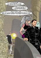 Timmy Manjaro : Chapitre 2 page 3