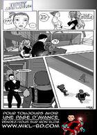 Timmy Manjaro : Chapitre 2 page 15