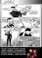 Timmy Manjaro : Chapitre 2 page 20