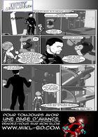 Timmy Manjaro : Chapitre 2 page 23