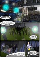 Timmy Manjaro : Chapitre 2 page 8