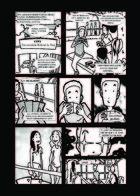 Como tudo começou : Chapter 1 page 3