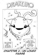 Drakuro : Chapitre 2 page 1