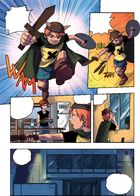 Hémisphères : Глава 1 страница 2