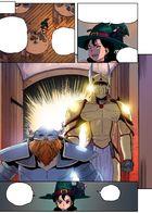 ヘミスフィア : チャプター 1 ページ 5