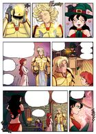 ヘミスフィア : チャプター 1 ページ 6