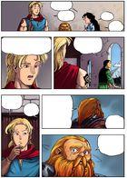 Hémisphères : Глава 1 страница 14