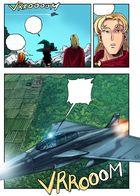 Hémisphères : Глава 1 страница 19