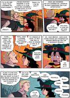Hémisphères : Chapitre 1 page 4