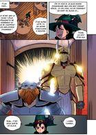 Hémisphères : Chapitre 1 page 5