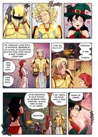 Hémisphères : Chapitre 1 page 6