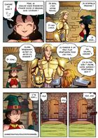 Hémisphères : Chapitre 1 page 9