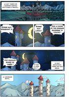 Hémisphères : Chapitre 1 page 11
