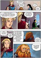 Hémisphères : Chapitre 1 page 14