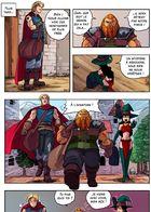 Hémisphères : Chapitre 1 page 15