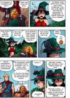 Hémisphères : Chapitre 1 page 16
