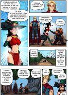 Hémisphères : Chapitre 1 page 17