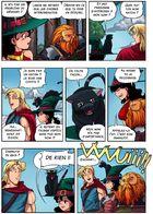 Hémisphères : Chapitre 1 page 18