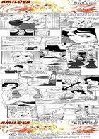 Amilova : la pub:) ! : Chapitre 1 page 2