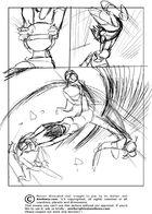 Amilova : artworks : Chapitre 5 page 1