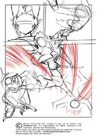 Amilova : artworks : Chapitre 5 page 3