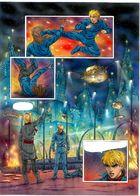 Maxim : Capítulo 1 página 12