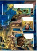 Maxim : Capítulo 1 página 3