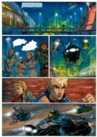 Maxim : Chapitre 1 page 7