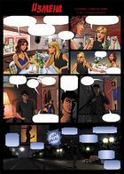 Love Story : Chapitre 1 page 2