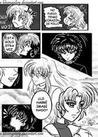 Eikyu no kokoro : Capítulo 1 página 12