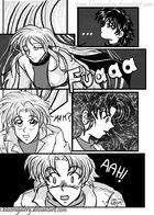 Eikyu no kokoro : Chapter 1 page 14