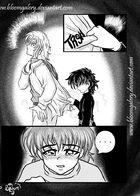 Eikyu no kokoro : チャプター 1 ページ 18