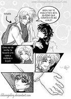 Eikyu no kokoro : Capítulo 1 página 19