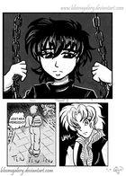 Eikyu no kokoro : Chapter 1 page 4