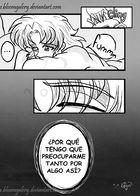 Eikyu no kokoro : チャプター 1 ページ 8