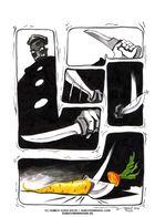 Monochrome #2 : Capítulo 1 página 1