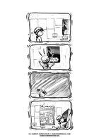 Monochrome #2 : Capítulo 1 página 6