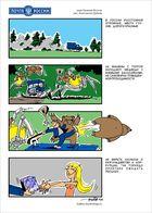 Monochrome #2 : Capítulo 1 página 15