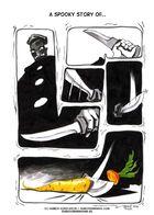 Monochrome #2 : Chapitre 1 page 1