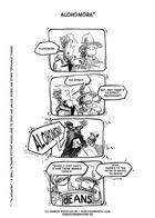Monochrome #2 : Chapitre 1 page 2