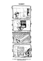 Monochrome #2 : Chapitre 1 page 7