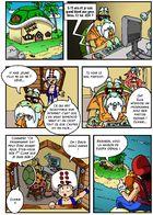 Super Dragon Bros Z : Chapitre 1 page 6