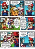 Super Dragon Bros Z : Chapitre 1 page 8