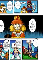 Super Dragon Bros Z : Chapter 1 page 9