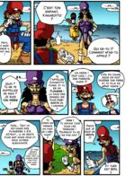 Super Dragon Bros Z : Chapter 1 page 10